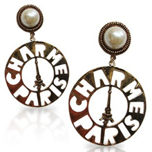CHARME PARIS Earring