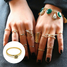 Knuckle Ring2-Circle