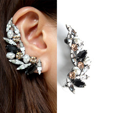 [32%Sale]Glamour Girl Ear Cuff